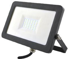PRO ELEC PEL00548  Floodlight Led Slim 30W 6000K